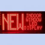 Quality acrylic led display for sale