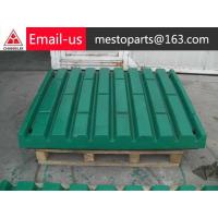 Quality stone crusher hammer casting in turkey for sale
