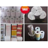 Quality thermal paper rolls for sale