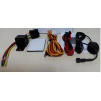Quality Car locator GPS Tracker for vehicle security for sale