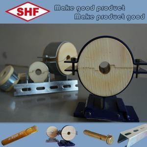 Quality Rigid PU Foam Pipe Support for sale