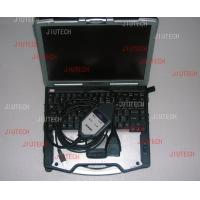 Quality Original Scania VCI2 2.2.1  With Panasonic C29 Laptop Truck Diagnostic Tool for sale