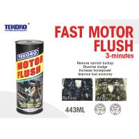 Quality Fast Motor Flush / Engine Cleaner Additive For Diesel And Turbo Charged Engines for sale
