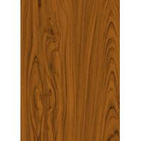 Quality UV Resistance Wood Grain Printing Paper , Durable Wood Grain Sticker Paper for sale