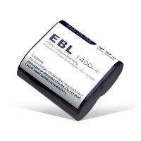 Quality Friendly Environment Photo Lithium Battery For Camera / Electronic Lock for sale