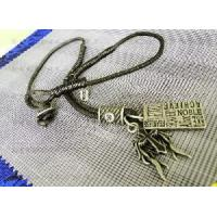 Quality Newest Fashion Pendant Necklace for sale