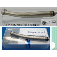 Buy cheap Max2 Folder Cartridgedental High Speed Handpiece with Anti-Suction System from wholesalers