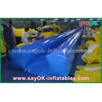 China Giant Long PVC Inflatable Runway Running Tracking Gymnastics Air Mat on sale