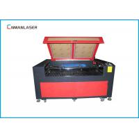 Quality 500mm Lifting platform Motor Driver Wood Laser Engraving Machine For wood silicone wristband for sale