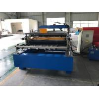 Quality Slitting Cut To Length Machine 0.2 - 2.0mm Fully Automatic Leveler Machine for sale