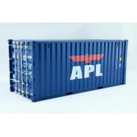 China High Simulative Shipping Container Model on sale