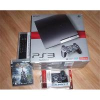 Quality Sony ps3 250gb,160gb,120gb,80gb,60gb,40gb,20gbhot sell!!! for sale