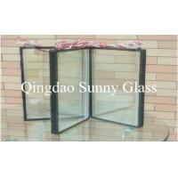 China High Quality Hollow Glass, 5mm+4a+5mm on sale