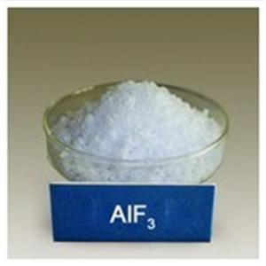 Quality Aluminium fluoride for sale