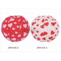 Quality Modern Paper Wedding Decorations , 10inch 12inch 14inch Rice Paper Lanterns for sale