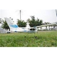 Quality 2.4Ghz 4 Channel Model Airplanes Electric Radio Controlled RC EPO Brushless For Begginer for sale