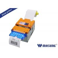 China 640 Dots Thermal Ticket Printers DC 24V Power Supply For Boarding Pass Printing on sale
