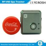 Quality Anti-theft Vehicle GPS Tracker Car GPS Tracker rf-v8s for sale