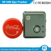 Quality Anti-theft Vehicle GPS Tracker Car GPS Tracker rf-v8s for sale