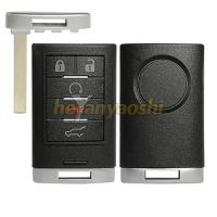 China Emergency Key Insert Auto Key Replacement , High Performance Car Remote Key on sale