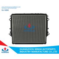 Buy cheap 16400-0L431 Brazing Cooling System Aluminium Car Radiators Water - Cooled from wholesalers