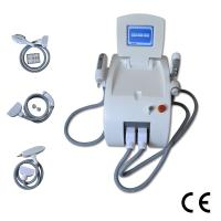 Quality Elight03p Face and Body Cavitation Slimming Machine 800W Laser power for sale
