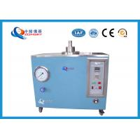 China JB/T4278 Wire and Cable Insulation Sheath Aging Test Chamber / Oxygen Aging Test Chamber on sale