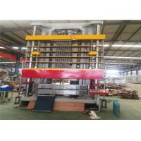 China 1000mm Stroke Copper Tube Expander Machine For Making Condensers , High Performance on sale
