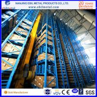 Quality High End Storage Rack System / ASRS System / Automated Storage & Retrieval Systems for sale