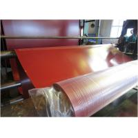 Quality 100% Virgin Butyl Rubber Sheet / Industrial Rubber Sheet For Gaskets At Military for sale
