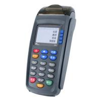 China Wireless Credit Card Terminal on sale