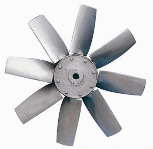Quality Cast Aluminum impeller propeller for sale