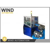 Quality WIND-STY10 Hydraulic Press Machine Ball Bearing 6203 6304 Press To Armature Rotor for sale