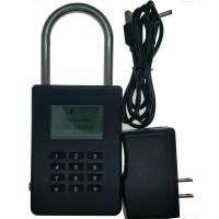 Quality Real Time GPS Tracking Padlock For Recording The Vehicle Location And Traces for sale