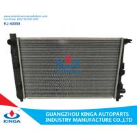 Quality 2000 Benz W168 / A140 / A160 Radiator Replacement Parts 168 500 1102 / 1202 / 1302 for sale