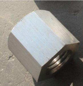 Quality inconel 718 fastener bolt nut washer gasket screw for sale