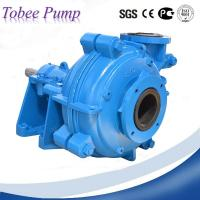 China Tobee™ Rubber Lined Slurry Pump on sale