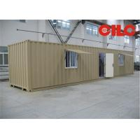Quality Flexible Modified Shipping Containers Prefabricated Shipping Container House for sale