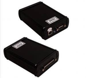 Quality 2015 FVDI ABRITES Commander For Mitsubishi V2.1 Software USB Dongle Multi-Languages for sale