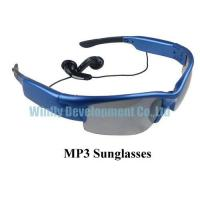 Buy cheap mp3 sunglasses (SG002) from wholesalers