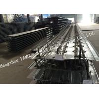 Quality Reinforced Steel Bar Truss Deck Slab Formwork System for Concrete Floors Supplied from Chinese Contractor for sale