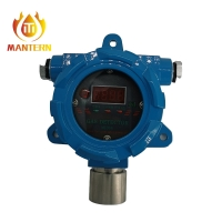 Quality Chemical Plant OLED Screen CH4 Fixed Gas Monitors for sale