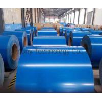 Quality Custom Made Color Coated Aluminum Coil For Produce Aluminum Composite Panels for sale