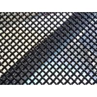 China Smooth Surface Security Window Screen Insect Proof Screen ISO 9001 Approved on sale