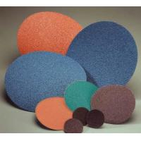 Quality color ploishing abrasive cloth for sale