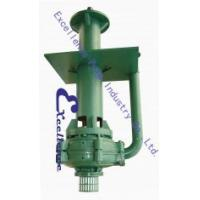 Quality EVHM-6SV vertical abrasion resistant sump pumps with good performance for sale