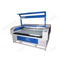 Quality Single Head Co2 Laser Machine Cutter For Inlays Furniture Marquetry Cabinetry Floor JHX - 13090 for sale