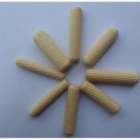 Quality Twist wooden dowel pin for sale