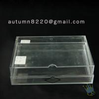 China BO (59) clear acrylic jewelry display case on sale