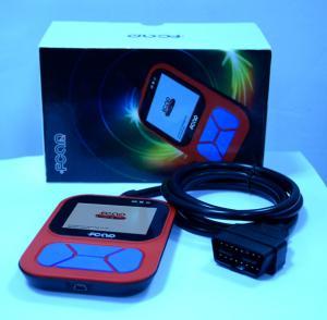 Quality F501 EOBD / OBDII Code Reader Fcar Diagnostic Tool / Fcar Diagnostic Tool for sale